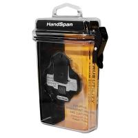 Брелок HandSpan мультиинструмент с разводным ключом (L52 x W47 x D8mm)