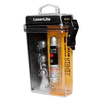 Брелок LaserLite с LED и лазерной указкой (L72mm x W13mm)