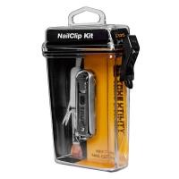 Брелок NailClip Kit (L56 x W15 x D9mm)