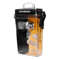 Брелок CoinStash емкость для монет (L40xW25xD25mm)