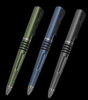 Ручка тактическая Fox MTD/2 , со сменным наконечником, зелёная