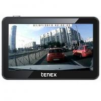 Tenex 50 D c видео-регистратором 4Гб + 4Гб