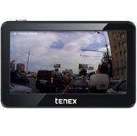 Tenex 70 E c видео-регистратором 4Гб + 4Гб