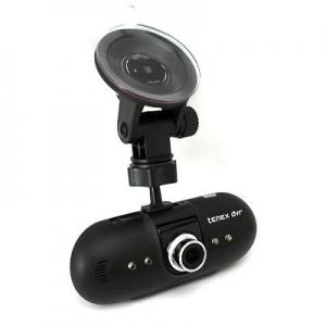 Tenex, Автомобильный видеорегистратор TENEX DVR-530 FHD