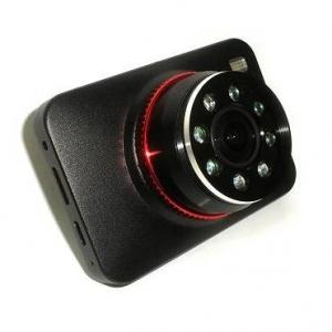 Tenex, Автомобильный видеорегистратор TENEX DVR-640 light