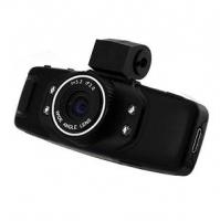 Автомобильный видеорегистратор TENEX DVR-545 FHD