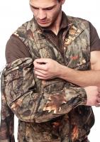 Куртка-жилет Hybrid Vest II Camo