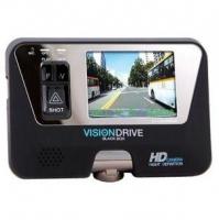 Автомобильный видеорегистратор Vision Drive VD-8000W