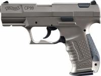 Пневматический пистолет Umarex WALTHER  Mod.CP99 Flat Dark Earth