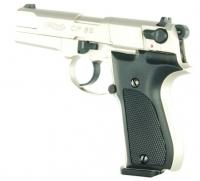 Пневматический пистолет Umarex WALTHER  Mod.CP88 Nickel