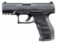 Umarex, Пневматический пистолет Umarex Walther PPQ