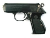 Стартовые пистолеты, ПСШ-10
