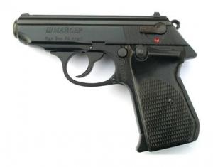 Стартовые пистолеты, ПСШ-790 (семизарядный)