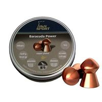 H&N Baracuda Power 0,69г 300шт 4,5мм
