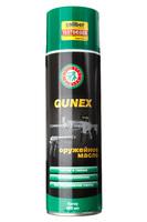 Масло Klever Ballistol Gunex-2000 ружейное 400ml спрей
