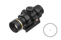 176533 Прицел коллиматорный LEUPOLD Freedom RDS 1x34 (34mm) Red Dot 223 BDC 1.0 MOA Dot с креплением