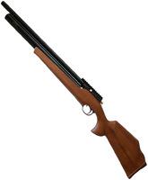 Пневматическая винтовка Хортица 450/230 (кал. 4,5 мм, коричневый)