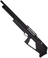 Пневматическая винтовка КОЗАК 550/290 4,5мм(черная)