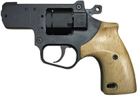 Револьвер под патрон флобера СЕМ  РС-1