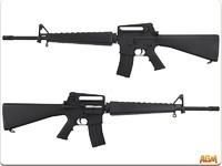 Штурмовая винтовка AGM M16A1