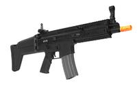 Штурмовая винтовка AGM SCAR-L DE