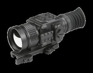 AGM Global Vision, ТЕПЛОВИЗИОННЫЙ ПРИЦЕЛ AGM SECUTOR TS50-384 (384X288), 2000М