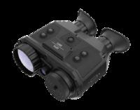 Тепловизионный бинокль AGM Explorator FSB50-640 (640х512)