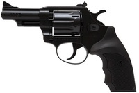 Револьвер флобера Alfa 431 вороненый, пластик