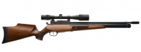 Пневматическая винтовка Evanix Hunting Master AR4