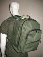 Рюкзак туристический 25л олива