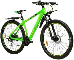 "Велосипеды Premier, Велосипед Premier Armada 29 Disc 18"" Neon Green 2018"
