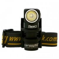 Налобный фонарь Armytek Tiara C1 Silver Warm