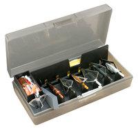 Коробка MTM MTM Broadhead Accessory для 6 наконечников стрел и прочих комплектующих