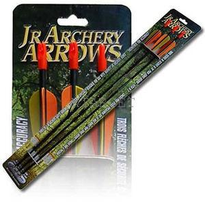 "Луки Barnett, Стрела для лука Barnett Outdoor Jr Arrows 28"", 3 шт."