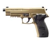Пистолет пневматический Sig Sauer Air P226F FDE