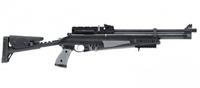 Пневматическая винтовка HATSAN AT44-10 Tact Long с насосом