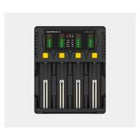 Зарядное устройство Armytek Uni C4 (Plug C)