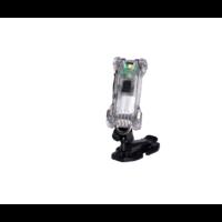 Фонарь Armytek Zippy USB,набор, серый