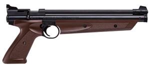 Crosman, Пневматический пистолет Crosman American Classic P1377