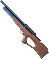 Пневматическая винтовка КОЗАК 450/220 4,5мм(коричневая)