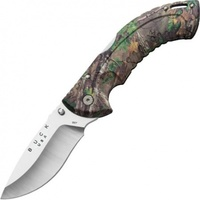 397CMS20B Нож Buck Folding Omni Hunter ®, 12 PT, камуфляж Realtree