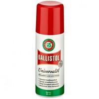 Масло Klever Ballistol 50ml спрей