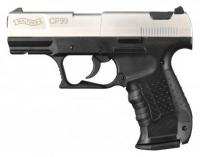 Пневматический пистолет Umarex WALTHER  Mod.CP99 Bicolor