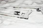 Использование пневматического оружия в зимнее время