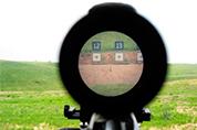 Как установить и пристрелять оптический прицел