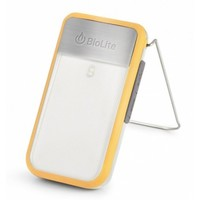 Фонарь-зарядка BIOLITE Powerlight Mini orange
