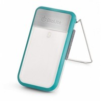 BioLite, Фонарь-зарядка BIOLITE Powerlight Mini Teal