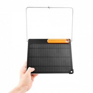 BioLite, Солнечная панель BIOLITE PowerLight Solar Kit + фонарь