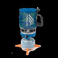 Горелка газовая JETBOIL ZIP Blue