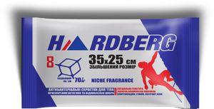 , Антибактериальные салфетки для тела Hardberg